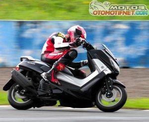test-ride-Yamaha-NMAX-150-Sentul-Bogor-1